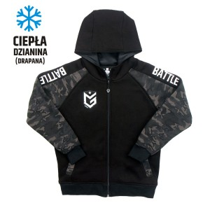 Bluza Battle Royale Team ciepła